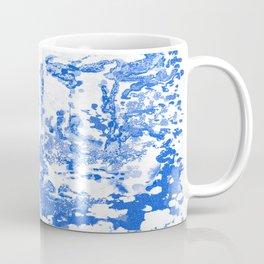 Skopelos blue Coffee Mug