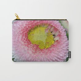 Meadow daisy Carry-All Pouch