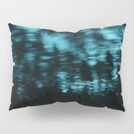 Dark Woods II Pillow Sham