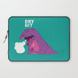Dry Hit Laptop Sleeve