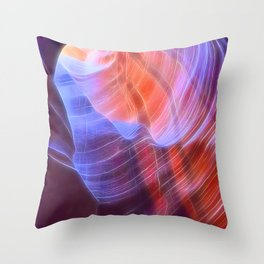 Geology Alive! Throw Pillow