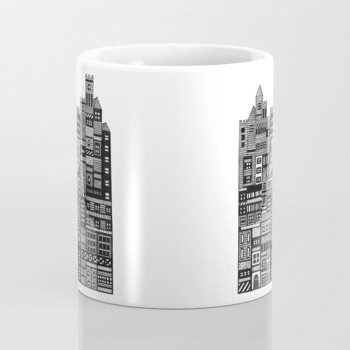 Castle Infinitus Coffee Mug