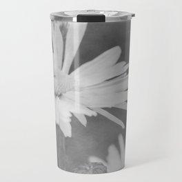Marguerites Travel Mug
