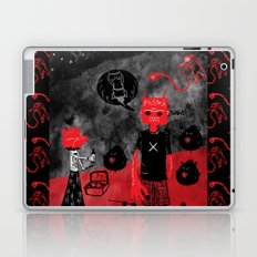 Day Off Laptop & iPad Skin