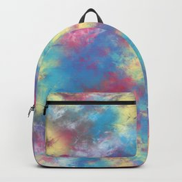 Abstract 2 Backpack