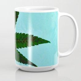 Bubbly Toes Coffee Mug