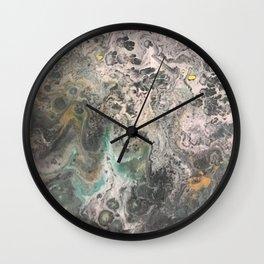 Deceit. Wall Clock