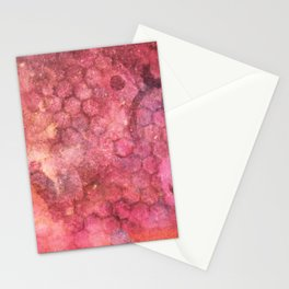 Abstract No. 152 Stationery Cards