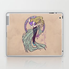 Spider Nouveau Laptop & iPad Skin