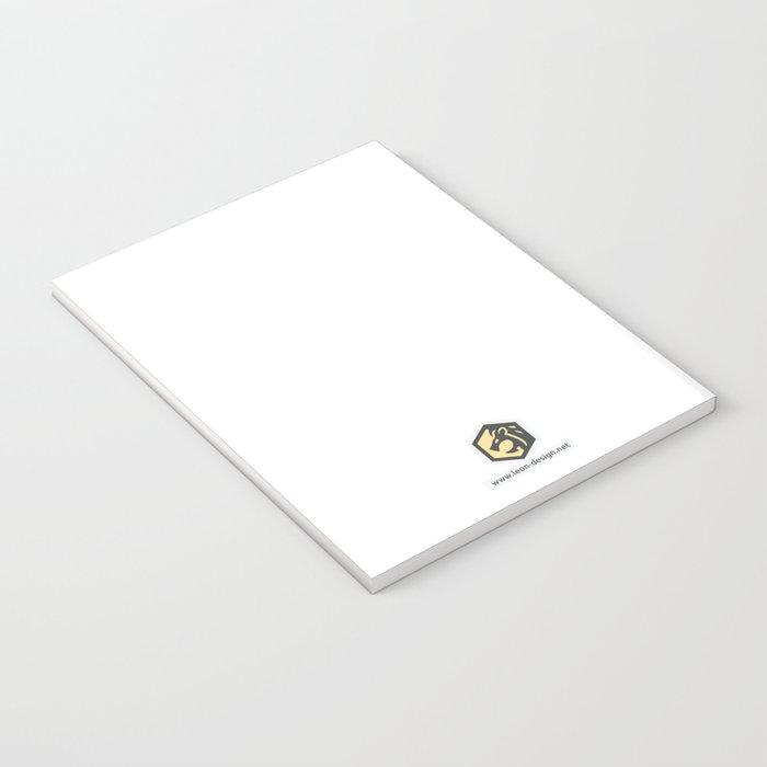 Smooth Seas Notebook
