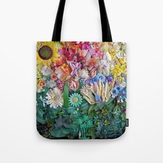 Alice in the wonderland Tote Bag