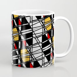 Avant-garde pattern Coffee Mug
