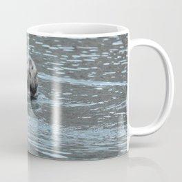 Sea Otter Fellow Coffee Mug