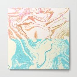 Paint Duality #society6 #decor #buyart Metal Print