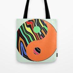 African Y&Y Tote Bag