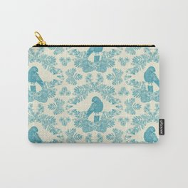 Mexican Parrot Carry-All Pouch
