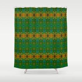Varietile 65 (Repeating 2) Shower Curtain