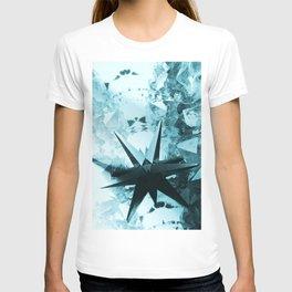 Mystic Merkaba T-shirt