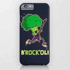 B'ROCK'OLI rocks! Slim Case iPhone 6s