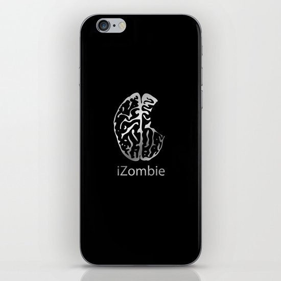 iZombie iPhone & iPod Skin