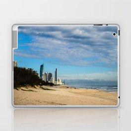 Broadbeach To Surfers Paradise Laptop & iPad Skin