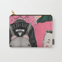 HANAMI DREAM Carry-All Pouch