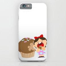 greedy Slim Case iPhone 6s