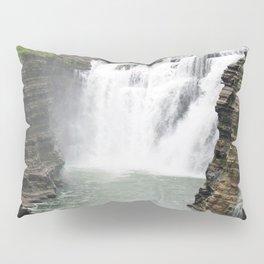 Letchworth Upper Falls Pillow Sham