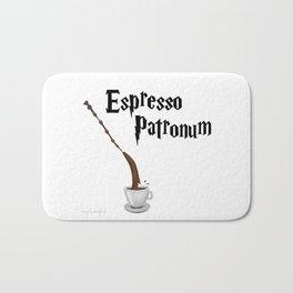 Espresso Patronum design Bath Mat