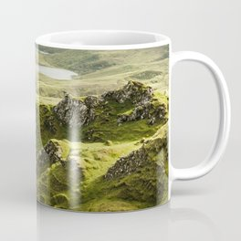 Isle of Skye, Scotland Coffee Mug