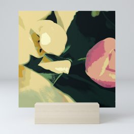 Rigid Tulip Mini Art Print