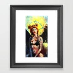 F.A.R. II Framed Art Print