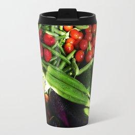 Harvest Blend Travel Mug
