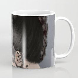 Scorpion hair Coffee Mug