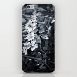 Florette iPhone Skin