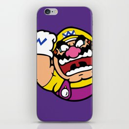 Archrival iPhone Skin