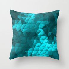 Lasting Throw Pillow
