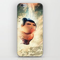 Rise of Sumo iPhone & iPod Skin