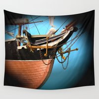 alabama Wall Tapestries featuring Alabama -zvonekmakete by Bitifoto