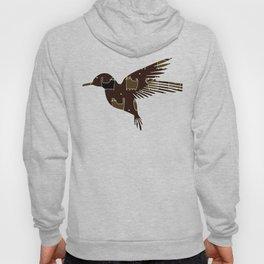 Hummingbird 155 Hoody