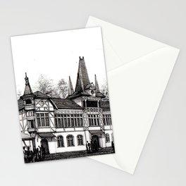 Olimpia Stationery Cards
