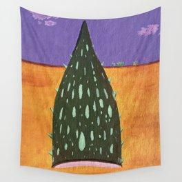 Aloe Vera Dreams Wall Tapestry