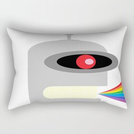 Odd Bender Rectangular Pillow
