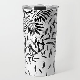 Of a feather Travel Mug