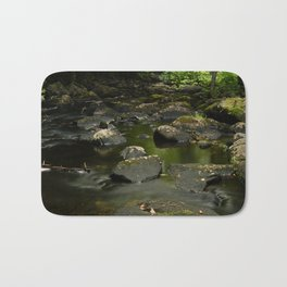 Forest Creek Bath Mat