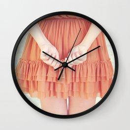 Rosaura a las diez Wall Clock