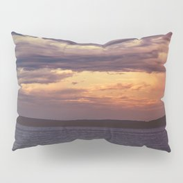 If I Could Take It All Back Pillow Sham