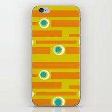 BENNY iPhone & iPod Skin