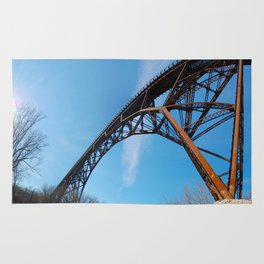Arcola High Bridge Rug