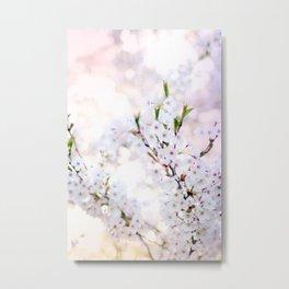Water-colour Spring #4 Metal Print